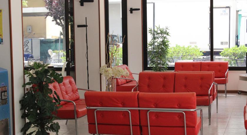 Hotel vicino al Mare Bellaria Igea Marina