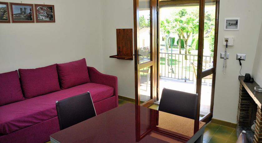 Appartamenti arredati vicino al Lago di Bracciano