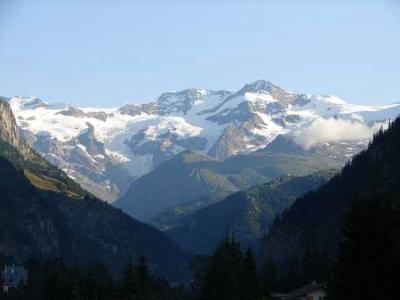 Gressoney and Monte rosa, perfect for offpist