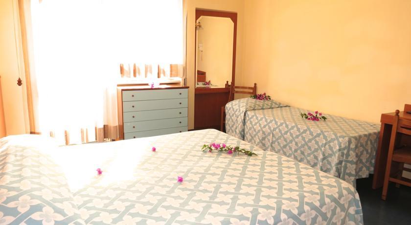 Camere Familiari in Hotel fronte Mare Abruzzo