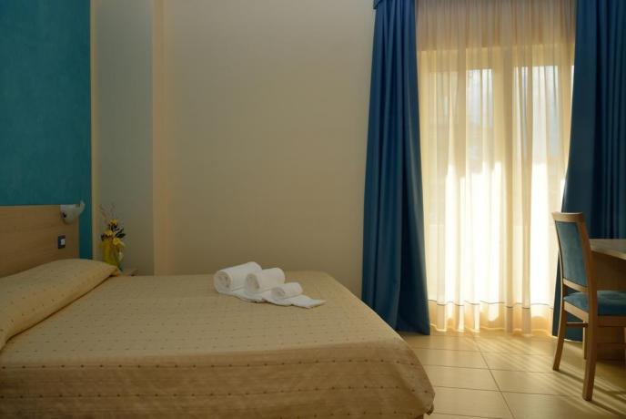 hotel3stelle-frontemare-diamante-calabria-ladea-ristorante