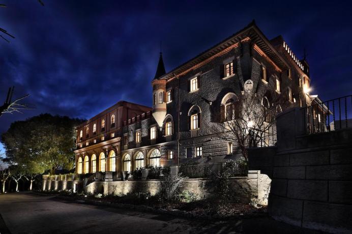 Albergo per eventi privati Perugia
