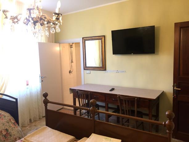 Appartamento Vacanza con 2 camere matrimoniali