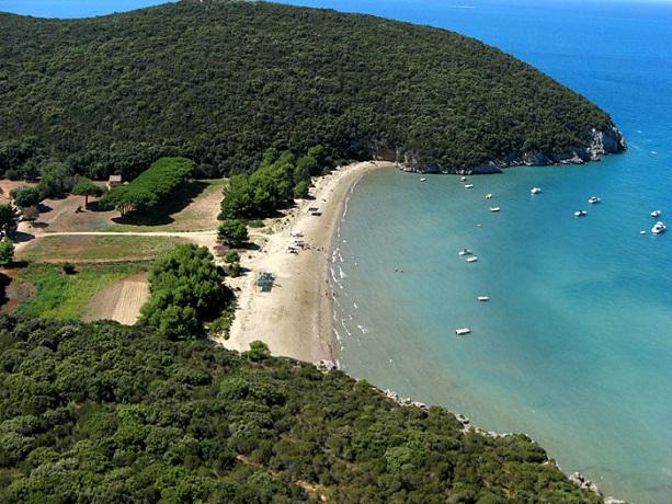 Hotel vicino alle Spiagge della Toscana