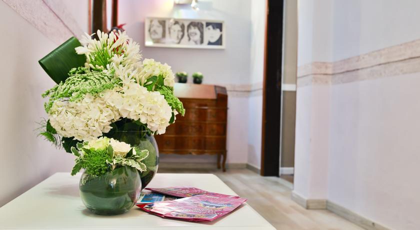 B&B Roma Centro ideale per Fuga Romantica