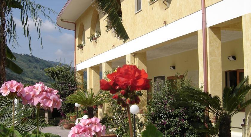 Hotel a Marina di Zambrone
