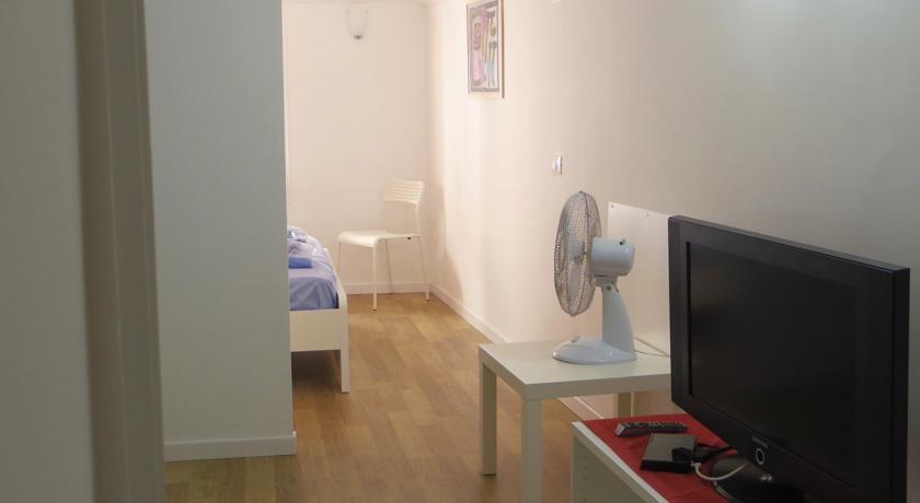 Camere dotate di ogni comfort Palermo Centro