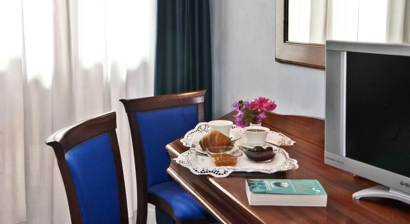 Camere Dotate di ogni comfort a Castelsardo