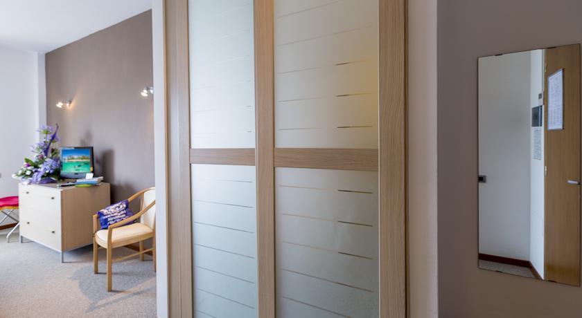 Appartamenti ad Alba Adriatica sul lungomare