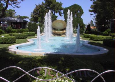Last Minute Holiday in Riccione, Where to stay