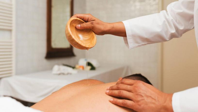 Massaggi e trattamenti benessere