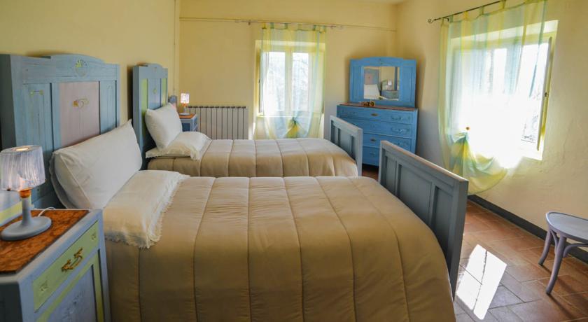 Accogliente Ostello con Camera da letto