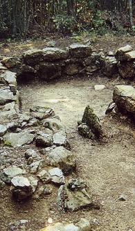 Gite a Cavallo, visitare scavi archeologici della Toscana