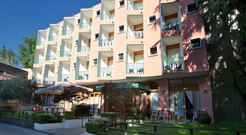 Hotel 3 stelle per Famiglia a Grado