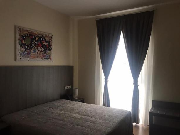 Vacanze a Palermo hotel4stelle con camere-matrimoniali