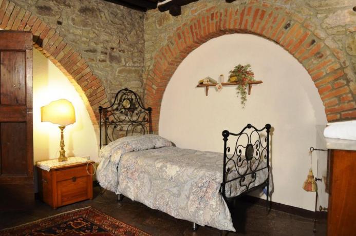 Eleganti Suite in Toscana
