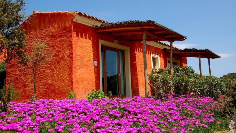 Resort4stelle vicino Costa Smeralda Sardegna