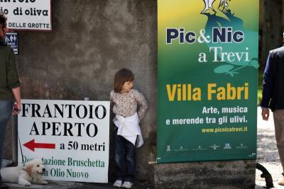 Manifestazione tra Arte e Sapori in Umbria