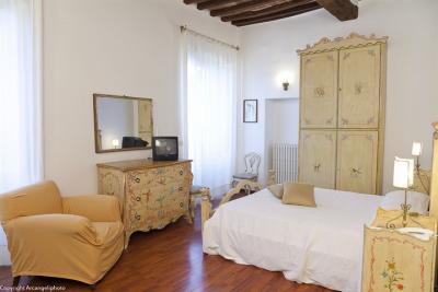 Appartamento Fagiano, camera esclusiva