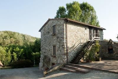 Antico Casale vicino Todi B&B