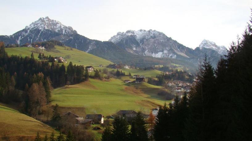 Residence immerso nel verdevicino Bolzano