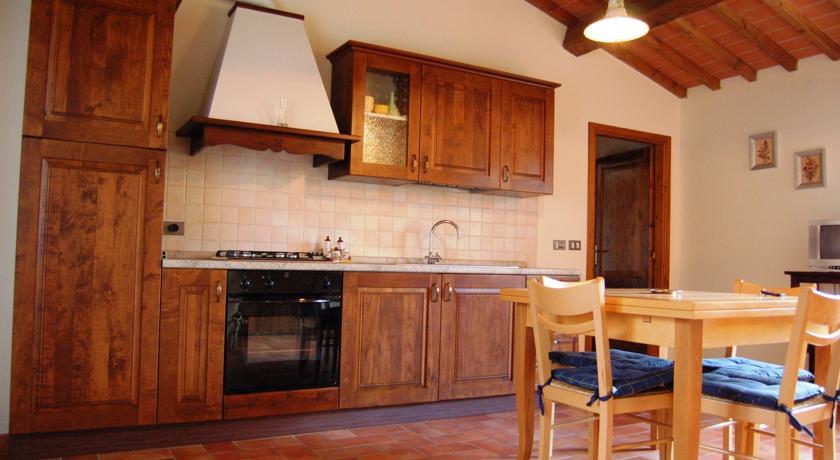 Appartamenti confortevoli e indipendenti