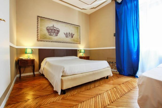 Elegante Hotel B&B vicino Via del Corso Roma
