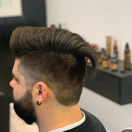 Barba e Capelli Perfetti con Barbieria Cutie-Hair