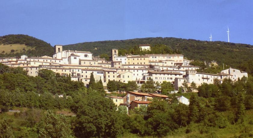 Vacanze a Gubbio