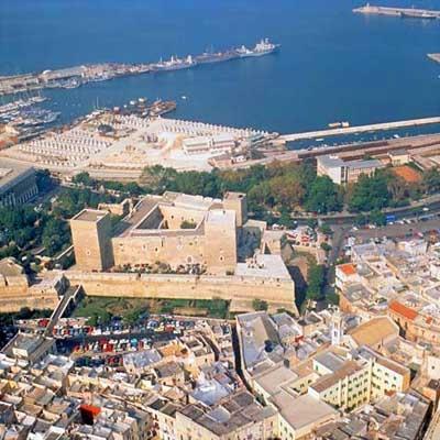 hotel near Bari