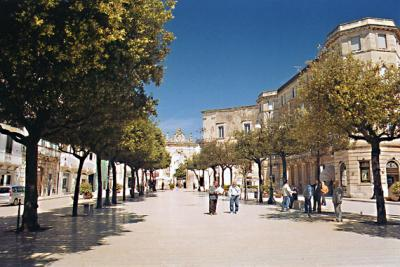 Find Accommodations in The Center of Martina Franca