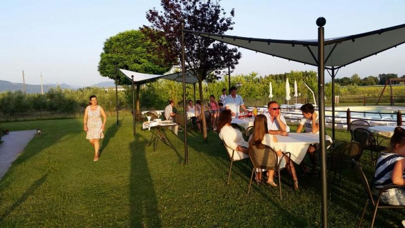 agriturismo ad Assisi per cerimonie e ricevimenti
