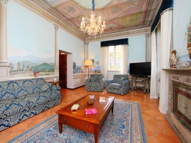 Relax in Villa Vacanza a Bettona