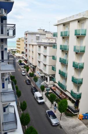 Appartamenti in Hotel vicino Riccione