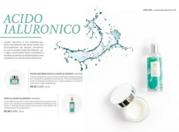 Imperya Catalogo:  Acido Iaurolonico