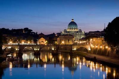 Last Minute Offers in 5-star hotels, Rome