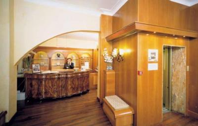 Hotel a Perugia in centro per umbriajazz