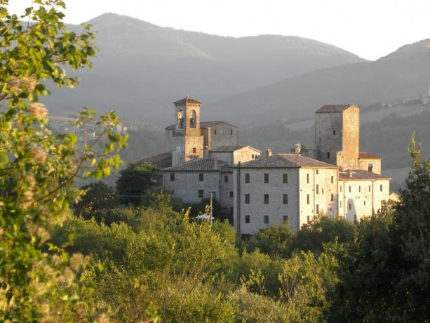 struttura Hotel il Castello