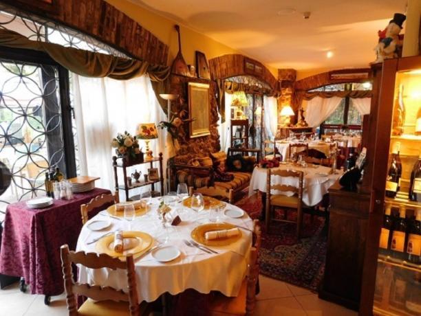 Hotel a Chiusi Ristorante Museo Nonna Rosa