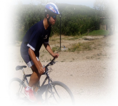 Mountain-bike ad uso degli ospiti