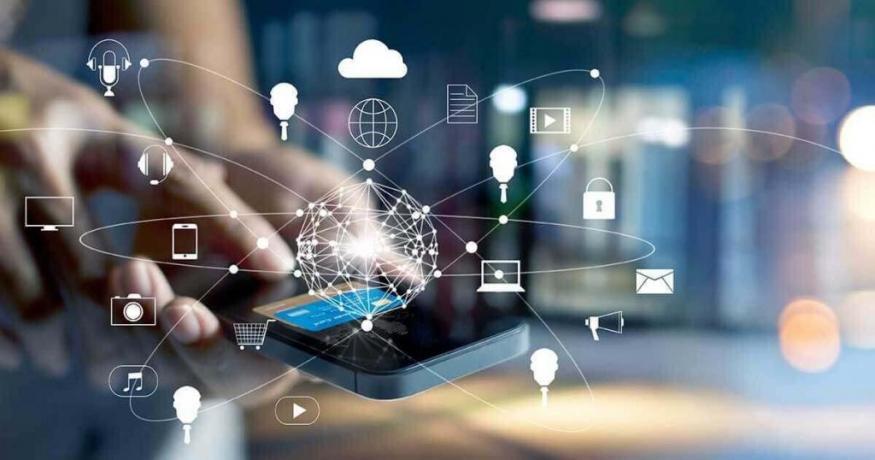 Lavoro digitale da Remoto con i Social Network