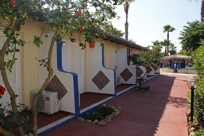 Camere e Appartamenti Villaggio per Famiglie Sicilia