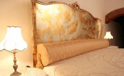 Camera elegante, coppie in Vacanza ad Arezzo