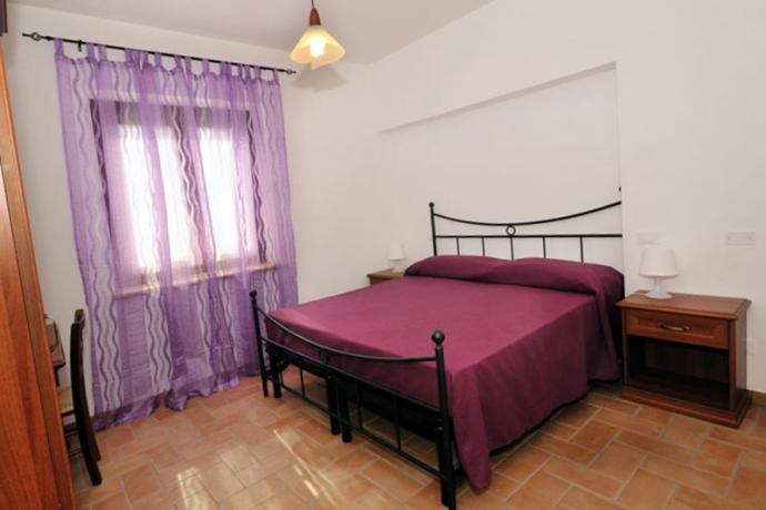 Appartamento Sangiovese, agriturismo Montebuono