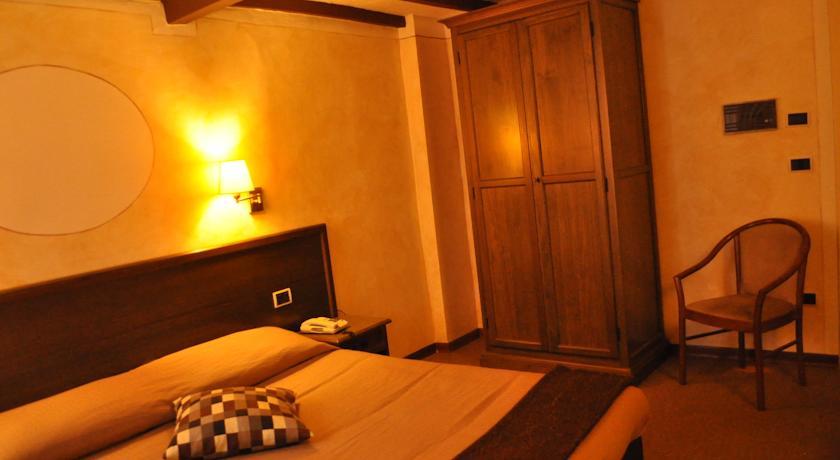 Romantiche Suite ad Arezzo