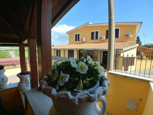 Hotel con ristorante a Frascati vicino Roma centro