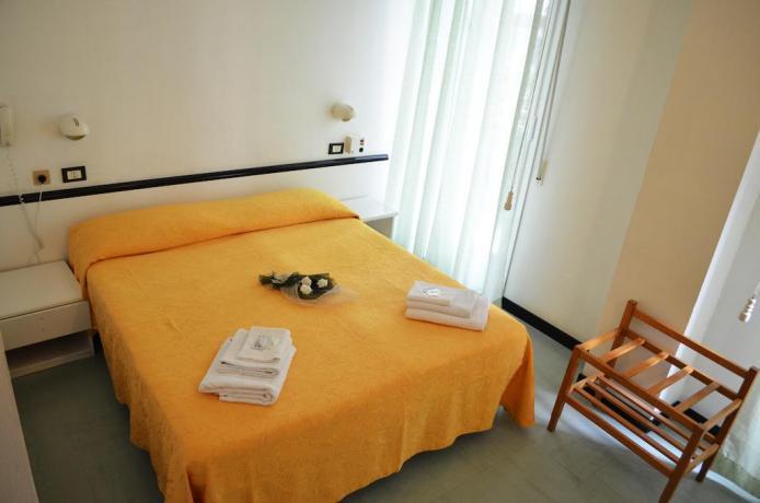 Camera Matrimoniale Albergo vicino Gabicce Mare