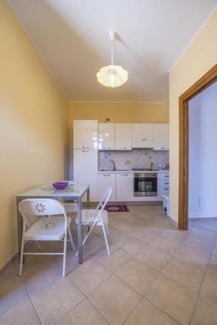 Appartamento casa vacanze con cucina a Vasanello Tuscia