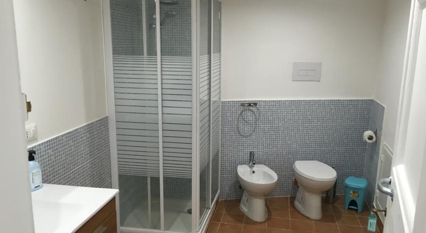 Appartamenti con Bagno Privato Palermo Centro