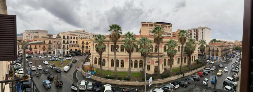 Appartamento per 2persone centro Palermo